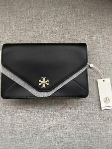 Tory Burch Kira Convertible Shoulder bag & Clutch