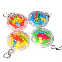 1Pc 3D Balance Ball Jouet Éducatifs Magique Enfants Équilibre Logique Puzzle PBB