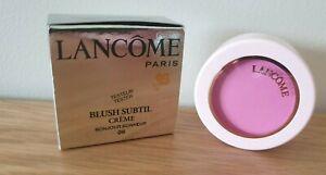 Lancome Creme Healthy Glow Blush Pink