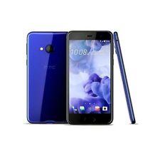 """Teléfonos móviles libres de color principal azul hasta 3,9"""" con memoria interna de 64 GB"""