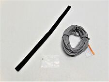 WARN Replacement Rope 50ft x 3/16in Synthetic