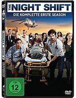 The Night Shift - Die komplette erste Season [2 DVDs... | DVD | Zustand sehr gut