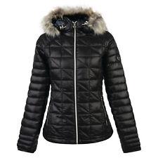 Dare 2b Womens/ladies Endow II Water Repellent Synthetic Down Jacket 20 Black