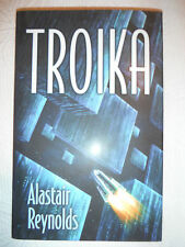 Troika by Alastair Reynolds (NEW HARDCOVER) 1/1 Print/Edition HX