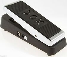 Vox V847 A Wah-Wah Guitar Effects FX Pedal Brand New with Warranty