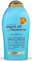 Organix Renewing Argan Oil Of Morocco Shampoo 19.50 oz