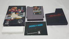 Donkey Kong (Arcade, 1981)