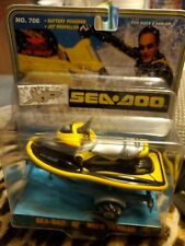 Sea-Doo Xp With Trailer Battery Powered Toy