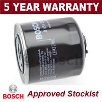 Bosch Oil Filter P3223 0451203223