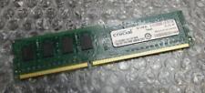1gb Crucial ct12864ba1339.c8f1mr2 ddr3-10600u 240-pin 1rx8 Non-ECC Memoria RAM