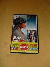 Poetic Justice VHS Janet Jackson Tupac Shakur
