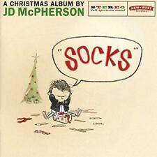 Jd Mcpherson - Socks [CD]