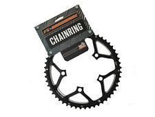 FS Hardware Road Bike Alloy Chainring - 52T - 9/10 speed - 110mm