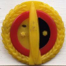 Vintage Horlicks Dan Dare Spacemens Club 1950's Pin Badge - RARE !!