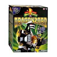 Mighty Morphin Power Rangers Legacy Collection - Dragonzord - NEW - Sydney AU