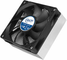 Arctic Cooling Alpine M1 CPU Cooler with Quiet 80mm 750RPM Fan - AMD Socket M1