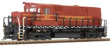Atlas N C420 Phase 2 Locomotive Iowa Interstate #40 000 199 Rd#850 Decoder Rdy
