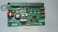 SEGA SERVO MOTOR CONTROLLER FOR INITIAL D3 INTERFACE CIRCUIT BOARD PCB #271