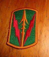 U.S.ARMY PATCH,SSI,   MILITARY POLICE BRIGADE - HAWAII