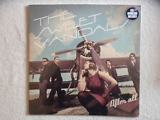 "LP THE SWEET VANDALS ""After all"" SWEET RECORDS SRLP-001 SPAIN Neuf & emballe §"