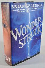 Wonderstruck - Brian Selznick - 1st Edition 1st Printing -  2011 Hardcover