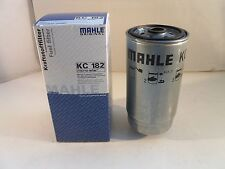 Mahle Fuel Filter KC182 Fits Iveco Jeep Diesel Models