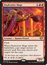 Dualcaster Mage Commander 2014 Mtg