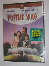 Pontiac Moon (DVD, 2009, Widescreen)- Mary Steenburgen, Ted Danson, Ryan Todd