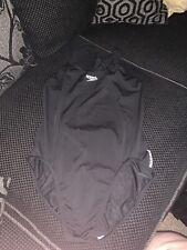 Size 20 Speedo Swimmung Costune Black