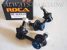 ROCAR Front Stabilizer Sway Bar Link End Fits Pathfinder Xterra Frontier 05-10