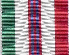 64 Nastrino per la medaglia Campagna di Guerra 1943/1945
