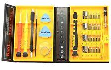 36 in 1 Precision Torx Screwdriver Cell Phone Repair Tool Set Tweezer Mobile Kit