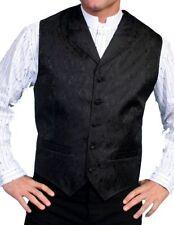 Scully Polyester Vests for Men