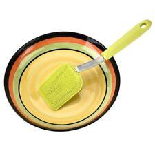 Long Handle Silicone Pot Pan Cleaning Brush Magic Handheld Dish Bowl Scrubber
