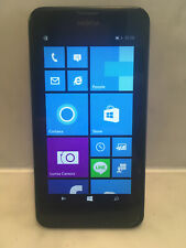 Nokia Lumia 630 - 8GB - Windows Smartphone