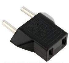 USA/CHINA/JAPAN to EUROPE travel adapter. US/CN/JP to EU socket / converter