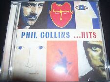 Phil Collins Hits Greatest Hits Very Best Of (Australia) CD – Like New