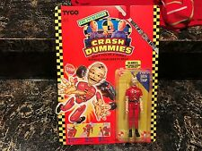 Incredible Crash Test Dummies 'DARYL' Action Figure - NEW, MOMC 1991
