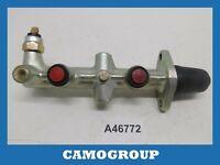 Zylinder Maestro Von Bremse Brake Master Cylinder Metelli RENAULT 12 14 15 18