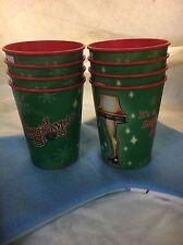 8 A CHRISTMAS STORY  ~Leg Lamp-Major Award~ Plastic Cup Tumber