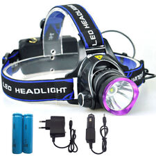 Q5 Head Headlamp flashlig torch 1600lm for Fishing camping hunting hiking