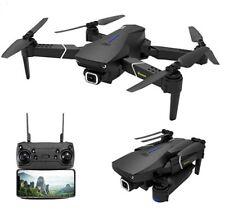 Eachine E520S E520 GPS FOLLOW ME WIFI FPV Quadcopter With 4K/1080P HD Wide Angle