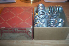 12 NORS INT./EXH. VALVE SPRINGS FOR CHEVROLET PASS.,CHEV TR.,GMC 1950-58 #VS374