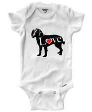 American Water Spaniel Dog Boykin Infant Baby Gerber Onesies Bodysuit One-Pieces