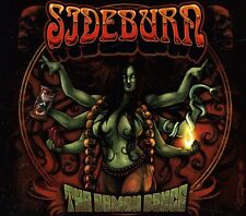 Sideburn - Demon Dance [New CD]