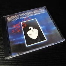 Marco Antonio Araujo: Quando A Sorte Te Solta Um Cisne Na Noite CD Brazil #130-3