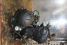 2016 KAWASAKI VERSYS 650 KLE650 ABS ENGINE MOTOR 3,420 MILES