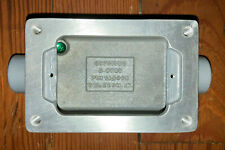 Hubbell Killark Swb 5 Explosion Proof 34 Feed Thru Device Body For Xcsxsxt