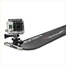 Für GoPro Kamera Halterung Befestigung zum festkleben flach HR GRIP 650 112 11