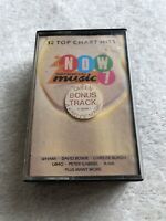 Now Thats What I Call Music 7 Double Cassette Tape Original - Free Delivery!